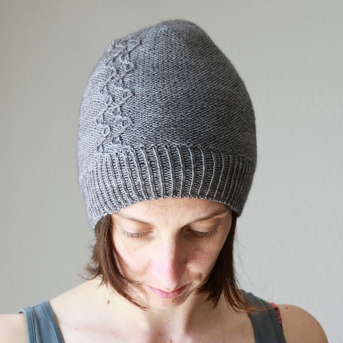 Moondust Hat